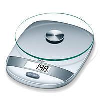 Кухонные весы Beurer KS 31 Silver