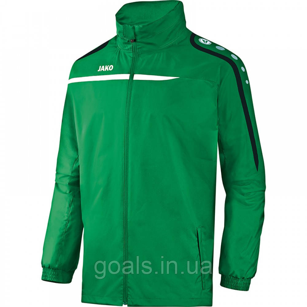 Дождевик Performance (sport green/white/black)