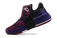 Баскетбольные кроссовки Adidas D Lillard 3