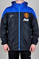 Ветровка Nike Manchester United, фото 1