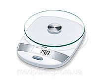 Кухонные весы Beurer KS 31 White