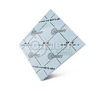Паронит безасбестовый Gambit AF-U (аналог - паронит МБС маслобензостойкий)