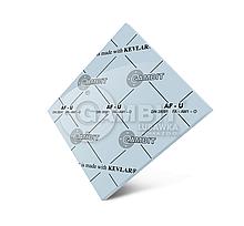Пароніт безазбестовий Gambit AF-U (аналог - пароніт МБС маслобензостійкий)