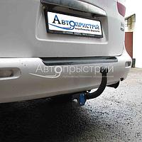 Фаркоп Хюндай Аш200 Hyundai H200 рессоры
