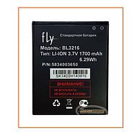 Аккумулятор Fly IQ4414 (BL3216) 1700 mAh Original