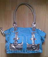 Модные летние сумки 2014, фото 1