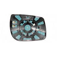 Зеркальные элементы нового образца с обогревом на автозеркала Калина