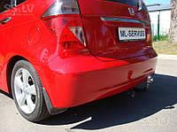 Фаркоп Honda производства Auto Hak (Польша)