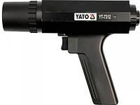 Стробоскопная лампа для двигателей YATO с диапаз. 0-60° 12 В макс. 8000 об/мин.