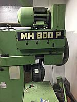 Станок универсально-фрезерный MAHO 800P, фото 1