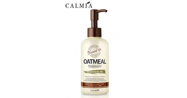 Гидрофильное масло CALMIA Oatmeal Therapy Cleansing Oil, 200 мл