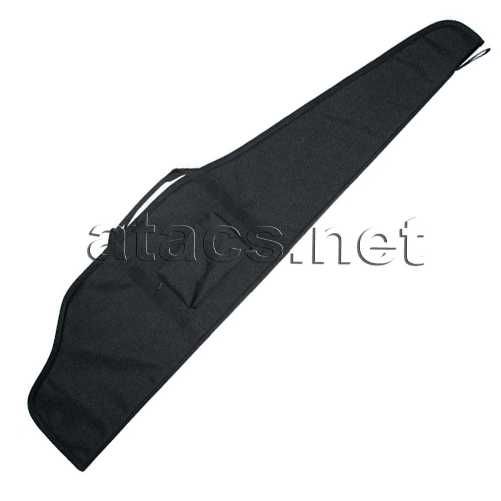 Чехол для винтовки 125 см, черный