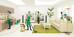 Всё для дома: мойка, уборка, чистка