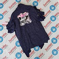 Детский модный кардиган для девочек  MODA.  ИТАЛИЯ, фото 1