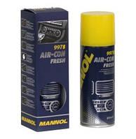 Mannol очиститель кондиционера (аєрозоль) 9978