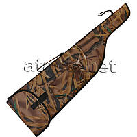 Чехол ружейный 86 см, камуфлированный