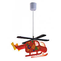 Люстра детская Rabalux Helicopter 4717