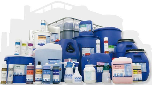 Моющие/чистящие/дезинфицирующие средства