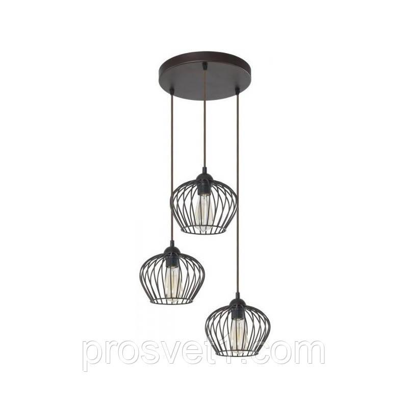 Люстра подвесная TK Lighting Tina 1495