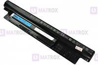 Оригинальная аккумуляторная батарея для Dell Inspiron 3421 series, black, 2600mAhr, 14.4-14.8v