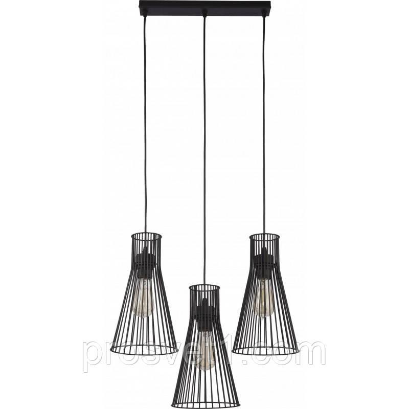 Люстра подвесная TK Lighting Vito 1499