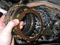 Ремонт дисков сцепления