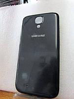 Задняя крышка для Samsung S4 i9500 тёмно-синяя