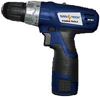 Шуруповерт Wintech WLCD 12-2 Li-ion