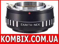 Переходник Exakta EXA – Sony E-mount (NEX), фото 1