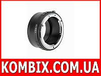 Переходник Nikon F – Sony E-mount (NEX), фото 1