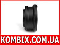 Переходник Nikon F – micro 4/3, фото 1