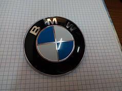 Значки, шильдики, логотипы BMW