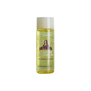 Гидрофильное масло ETUDE HOUSE Real Art Cleansing Oil Moisture 25ml