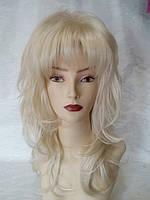 Парик Алегровой , парик пышный каскад блонд