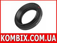 Переходник Tamron – Canon EF без чипа