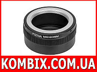 Переходник М42 – Canon EF-M, фото 1