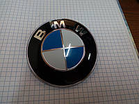 Эмблема BMW на капот и крышку багажника 51 148 132 375