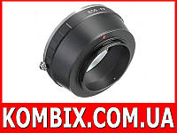 Переходник Canon EF – Fujifilm X-mount, фото 1