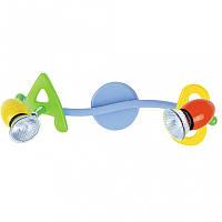 Светильник детский Rabalux Abc 6467