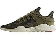 Мужские кроссовки Adidas EQT Camo Haki