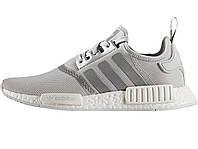Мужские кроссовки Adidas NMD GREY