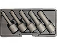 """Набор экстракторов для шпилек 1/2"""" YATO 5 шт."""