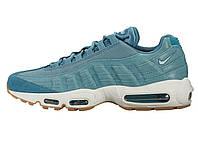 Женские кроссовки Nike Air Max 95 Gets A Smokey Blue