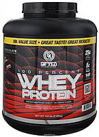 Ultimate Iso Whey (2,22 kg )