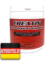 Creatin monohydrat 200caps
