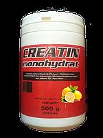 Creatin monohydrat 500g