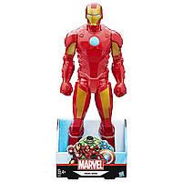 Фигурка Железного Человека 50 см Марвел/ Marvel Titan Hero Series Iron Man