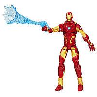 Фигурка Железного Человека 12 см Марвел/ Marvel Avengers Infinite Series Heroic Age Iron Man Figure