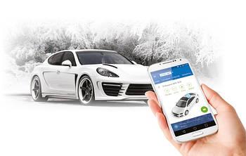 Монтаж авто сигнализаций та GPS трекеров
