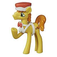 Фигурка Май Литл пони Мистер Кейк/My Little Pony Friendship is Magic Collection Mr. Carrot Cake Figure B5387